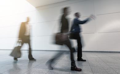 business people walking- Stock Photo or Stock Video of rcfotostock | RC-Photo-Stock