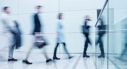 Business People Walking Abstract Blurred motion concept- Stock Photo or Stock Video of rcfotostock | RC-Photo-Stock