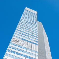 business skyscraper at Frankfurt am Main, germany- Stock Photo or Stock Video of rcfotostock | RC-Photo-Stock