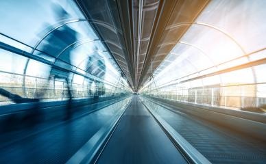 business travel Skywalk- Stock Photo or Stock Video of rcfotostock | RC-Photo-Stock