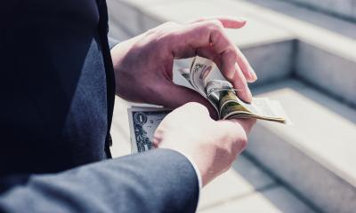 businessman counting money- Stock Photo or Stock Video of rcfotostock   RC-Photo-Stock