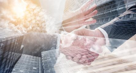 businessmans partnership handshake. Successful businessmen handshaking after good deal. Double exposure photo. : Stock Photo or Stock Video Download rcfotostock photos, images and assets rcfotostock | RC-Photo-Stock.: