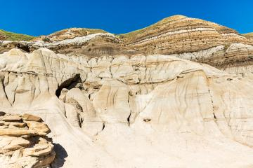 Canadian badlands valley in alberta canada- Stock Photo or Stock Video of rcfotostock | RC-Photo-Stock