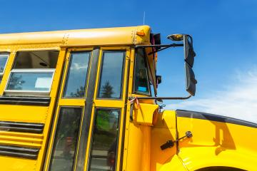 Canadian school bus : Stock Photo or Stock Video Download rcfotostock photos, images and assets rcfotostock | RC-Photo-Stock.:
