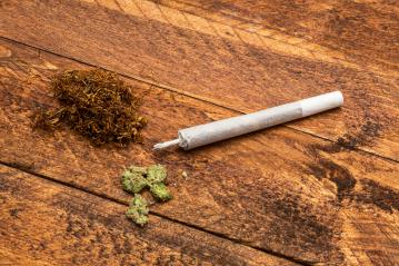 cannabis drugs with joint and tobacco : Stock Photo or Stock Video Download rcfotostock photos, images and assets rcfotostock | RC-Photo-Stock.: