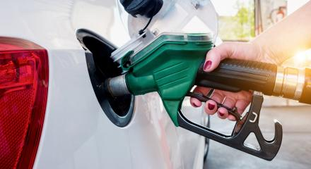 Car refueling on gas station. Woman pumping gasoline oil.- Stock Photo or Stock Video of rcfotostock | RC-Photo-Stock