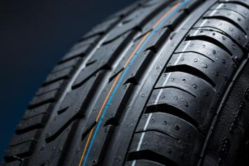 Car tire on black bakground  : Stock Photo or Stock Video Download rcfotostock photos, images and assets rcfotostock | RC-Photo-Stock.: