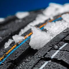 car tire with ice and snow at the winter : Stock Photo or Stock Video Download rcfotostock photos, images and assets rcfotostock | RC-Photo-Stock.: