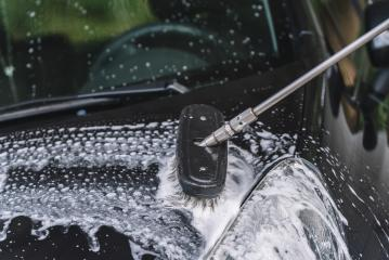Car Washing and Detailing Image. Taking Car of a Car.- Stock Photo or Stock Video of rcfotostock | RC-Photo-Stock