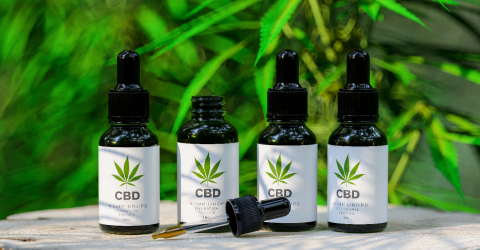 CBD cannabis OIL bottles. Cannabis oil in pipette, hemp product. Concept of herbal alternative medicine, cbd oil, pharmaceutical industry- Stock Photo or Stock Video of rcfotostock | RC-Photo-Stock
