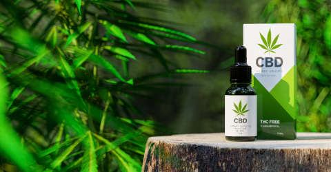 CBD cannabis OIL. Cannabis oil in pipette, hemp product with packaging. Concept of herbal alternative medicine, cbd oil, pharmaceutical industry : Stock Photo or Stock Video Download rcfotostock photos, images and assets rcfotostock | RC-Photo-Stock.: