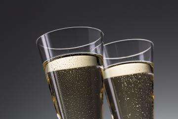 celebration new year's eve with champagne- Stock Photo or Stock Video of rcfotostock | RC-Photo-Stock