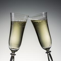 celebration toast with champagne- Stock Photo or Stock Video of rcfotostock | RC-Photo-Stock