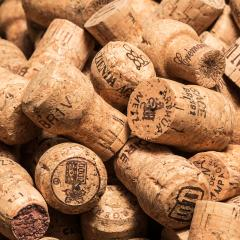 champagne corks- Stock Photo or Stock Video of rcfotostock | RC-Photo-Stock
