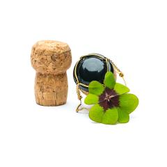champagne corks Lucky Clover : Stock Photo or Stock Video Download rcfotostock photos, images and assets rcfotostock | RC-Photo-Stock.: