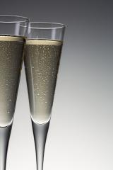 champagne glasses with condensation drops- Stock Photo or Stock Video of rcfotostock | RC-Photo-Stock