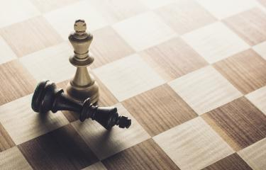 chess battle, Chess victory business concept image- Stock Photo or Stock Video of rcfotostock | RC-Photo-Stock