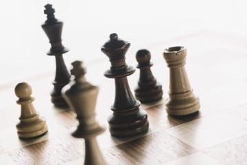 chess board game for ideas and competition and strategy- Stock Photo or Stock Video of rcfotostock | RC-Photo-Stock
