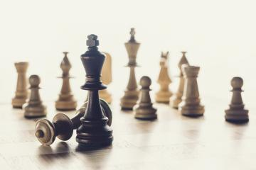 chess board game for ideas and competition and strategy, business success concept  : Stock Photo or Stock Video Download rcfotostock photos, images and assets rcfotostock   RC-Photo-Stock.:
