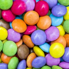 chocolate lentils smarties sweets colorful  : Stock Photo or Stock Video Download rcfotostock photos, images and assets rcfotostock | RC-Photo-Stock.: