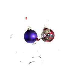 christmas balls destroyed- Stock Photo or Stock Video of rcfotostock | RC-Photo-Stock