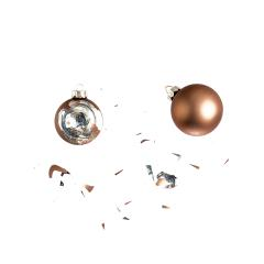 christmas balls impact- Stock Photo or Stock Video of rcfotostock | RC-Photo-Stock