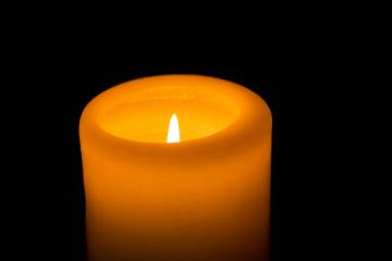 christmas candle light- Stock Photo or Stock Video of rcfotostock | RC-Photo-Stock
