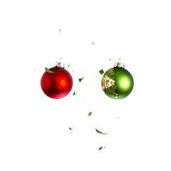 Christmas ornament explose- Stock Photo or Stock Video of rcfotostock | RC-Photo-Stock
