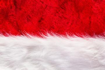 Christmas Santa background- Stock Photo or Stock Video of rcfotostock | RC-Photo-Stock