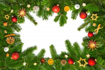 christmas time decoration background- Stock Photo or Stock Video of rcfotostock   RC-Photo-Stock