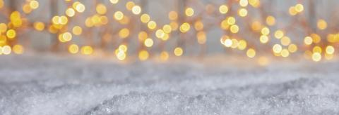 christmas xmas snow bokeh background with many lights, including copy space- Stock Photo or Stock Video of rcfotostock | RC-Photo-Stock