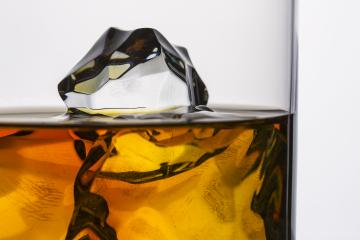 chunks of ice in whiskey- Stock Photo or Stock Video of rcfotostock | RC-Photo-Stock