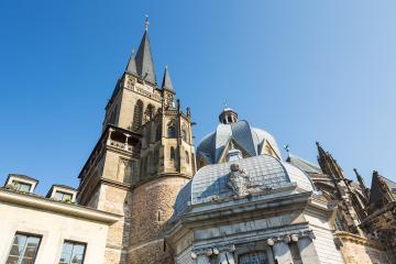 City of Aachen, Germany- Stock Photo or Stock Video of rcfotostock | RC-Photo-Stock