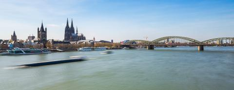 city of cologne with cathedral : Stock Photo or Stock Video Download rcfotostock photos, images and assets rcfotostock | RC-Photo-Stock.: