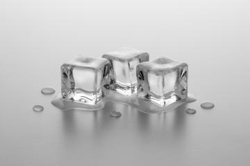 clear ice cubes melting- Stock Photo or Stock Video of rcfotostock | RC-Photo-Stock