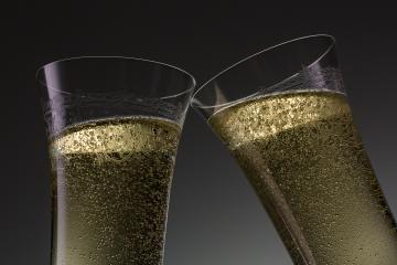 clink champagne glasses - Stock Photo or Stock Video of rcfotostock | RC-Photo-Stock