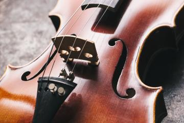 close up of a old antique Violin- Stock Photo or Stock Video of rcfotostock | RC-Photo-Stock