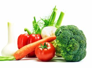 Close up of various colorful raw vegetables- Stock Photo or Stock Video of rcfotostock | RC-Photo-Stock