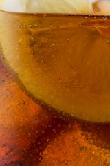 closeup from a cola glass with lemon- Stock Photo or Stock Video of rcfotostock | RC-Photo-Stock
