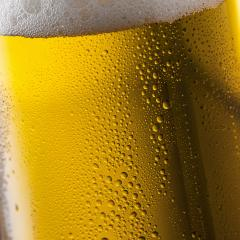 Close-up from a cold beer glass- Stock Photo or Stock Video of rcfotostock   RC-Photo-Stock