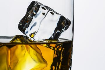 Close-up from a whiskey glass- Stock Photo or Stock Video of rcfotostock | RC-Photo-Stock