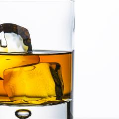 Close-up from a whiskey with ice- Stock Photo or Stock Video of rcfotostock | RC-Photo-Stock
