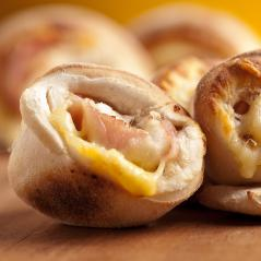 Close-up from pizza buns  : Stock Photo or Stock Video Download rcfotostock photos, images and assets rcfotostock | RC-Photo-Stock.: