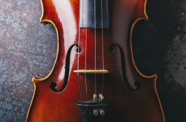 close-up of an old violin- Stock Photo or Stock Video of rcfotostock | RC-Photo-Stock