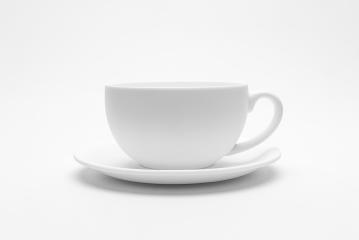 coffee cup on white- Stock Photo or Stock Video of rcfotostock | RC-Photo-Stock