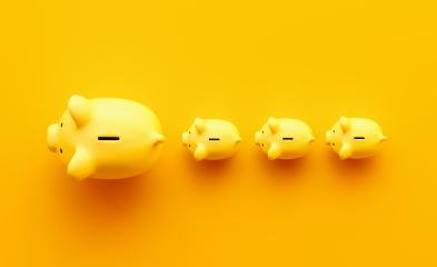 coin bank top view shot : Stock Photo or Stock Video Download rcfotostock photos, images and assets rcfotostock | RC-Photo-Stock.: