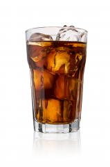 cola glass with ice cubes - Stock Photo or Stock Video of rcfotostock | RC-Photo-Stock