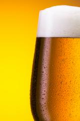 cold beer in a glass- Stock Photo or Stock Video of rcfotostock | RC-Photo-Stock