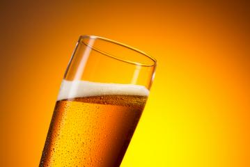 cold beer in a glass with dew drops- Stock Photo or Stock Video of rcfotostock | RC-Photo-Stock