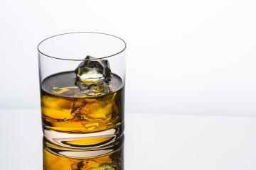 Cold bourbon whiskey - Stock Photo or Stock Video of rcfotostock | RC-Photo-Stock